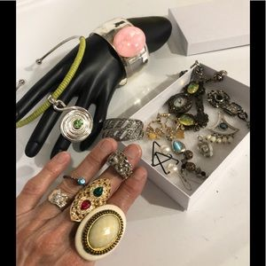 Fun Fashion Jewelry Bundle